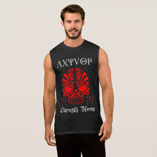 AXYVIOP- workout Sleeveless Shirt