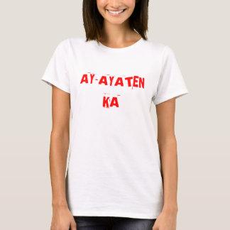 AY-AYATENKA - Customized - Customized T-Shirt