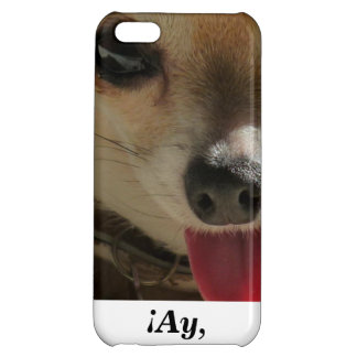 ¡Ay, Chihuahua! iPhone Cover iPhone 5C Cover