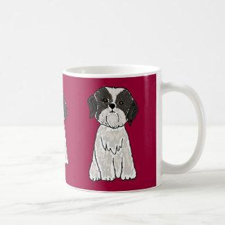 AY- Shih Tzu Mug or Travel Mug