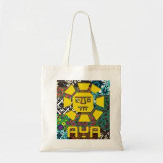 Aya stock market Prints Exclusive Ecobag Bag