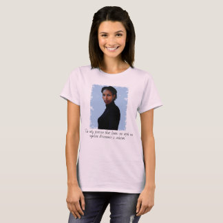 Ayaan Hirsi Ali Atheism Quote (Women's) T-Shirt