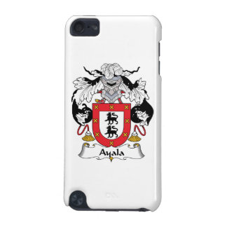 Ayala Family Crest iPod Touch (5th Generation) Cover