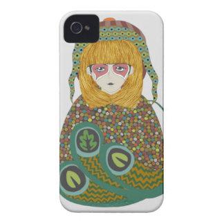 Ayasha iPhone 4 Case