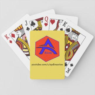 Aydinsorice Cards