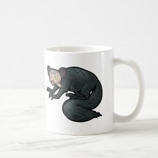 Aye-Aye Coffee Mug