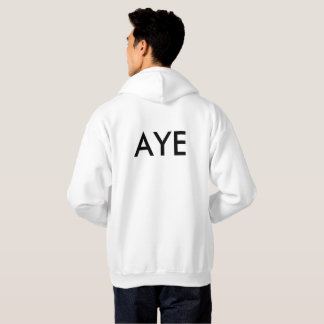 Aye sweatshirt men's