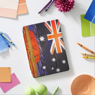 Ayers rock iPad air cover
