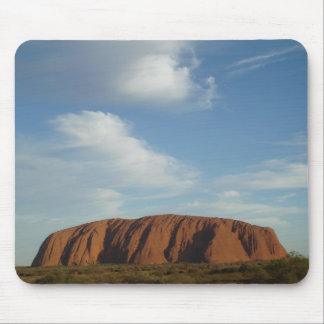 Ayers Rock Mouse Pad