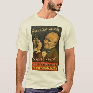 Ayer's Sarsaparilla natural T-Shirt