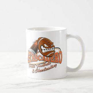 AYFL and Cheerleading Mug