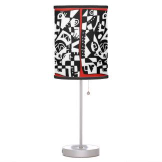 Aywa Table Lamp