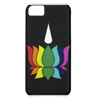 Ayyavazshi Lotus iPhone 5C Cases