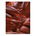 AZ, Arizona, Page, Upper Antelope Canyon Postcard