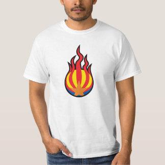 AZ Dodgeball Fan Shirt