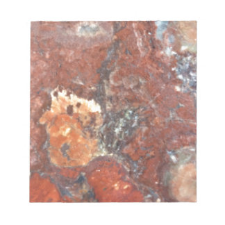 AZ Petrified Wood Notepad