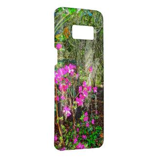 Azalea Path Bok Tower Gardens Lake Wales Florida Case-Mate Samsung Galaxy S8 Case