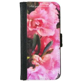 Azalea phone wallet case