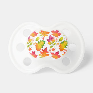 Azalea Turnball Designs Pacifier