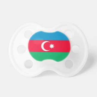 Azerbaijan 0-6 month old  pacifier