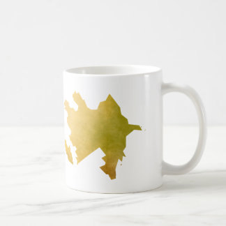 Azerbaijan Coffee Mug
