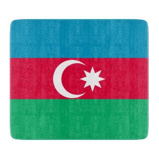 Azerbaijan Flag Boards