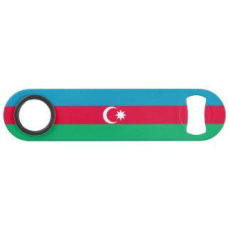 Azerbaijan Flag Speed Bottle Opener