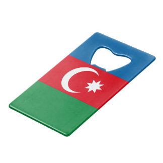 Azerbaijan Wallet Bottle Opener