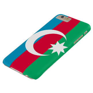 Azerbaijani Flag Phone Cover