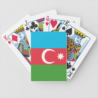 Azerbaijao Bicycle Playing Cards