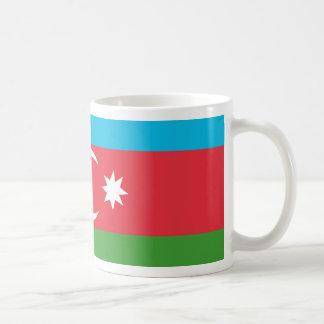 Azerbaijao Coffee Mug