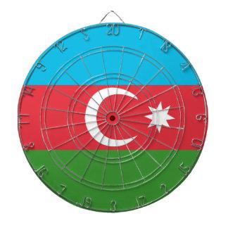 Azerbaijao Dartboard