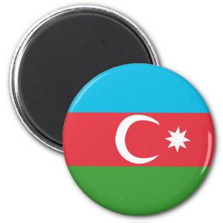 Azerbaijao Magnet