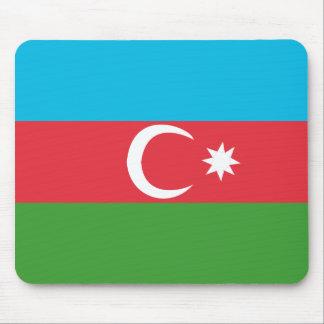 Azerbaijao Mouse Pad