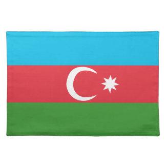 Azerbaijao Placemat