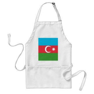 Azerbaijao Standard Apron
