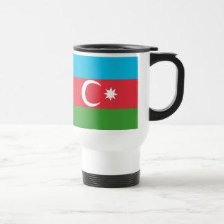 Azerbaijao Travel Mug