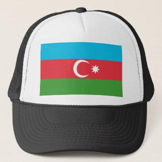 Azerbaijao Trucker Hat