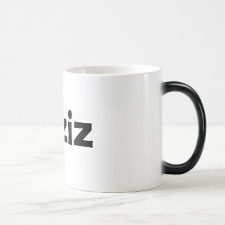 'Aziz Magic Mug