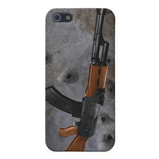 Azmodeus AK-47, iPhone 4 Case