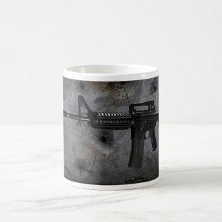Azmodeus M4A1, Mug