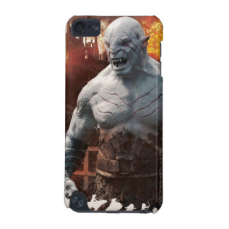 Azog & Orcs Silhouette Graphic iPod Touch 5G Covers