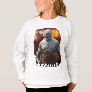 Azog & Orcs Silhouette Graphic Shirt
