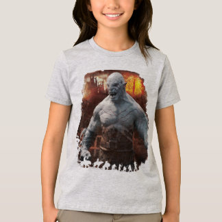 Azog & Orcs Silhouette Graphic T Shirts