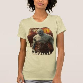 Azog & Orcs Silhouette Graphic Tshirts