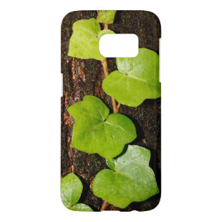 Azores endemic hedera samsung galaxy s7 case