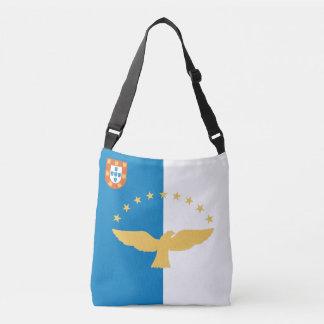 Azores Flag Crossbody Bag