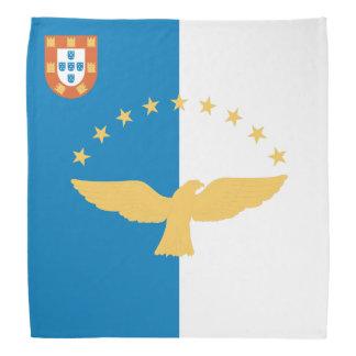 Azores Flag Kerchief