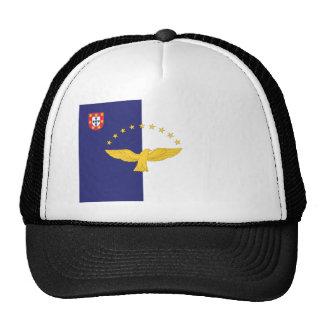 Azores Flag Trucker Hat