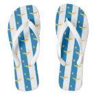 Azores Flip Flops